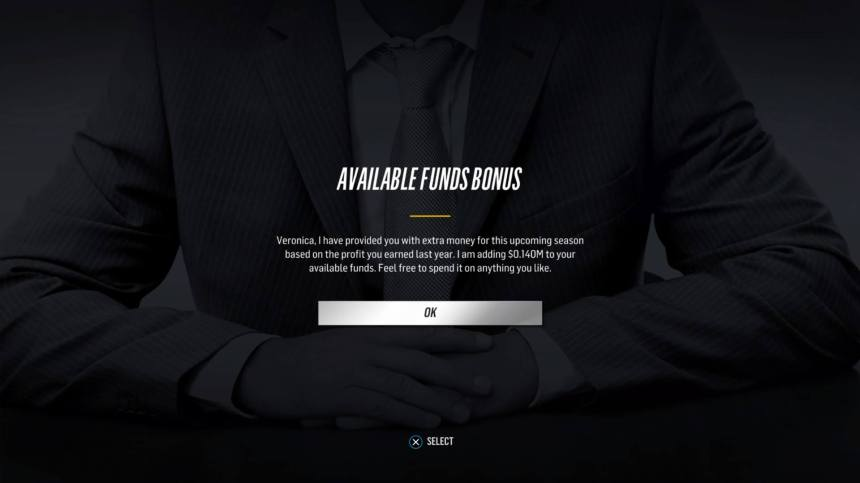 extrafunds
